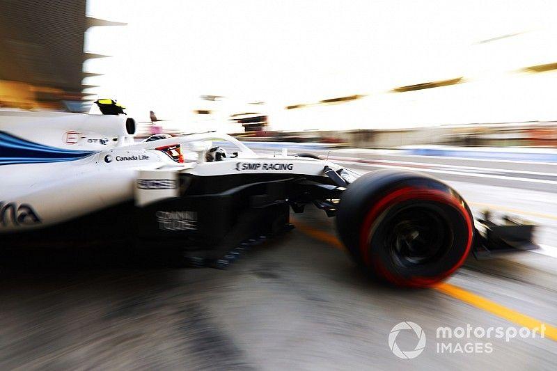 Kubica admite que muchos ingenieros están dejando a Williams