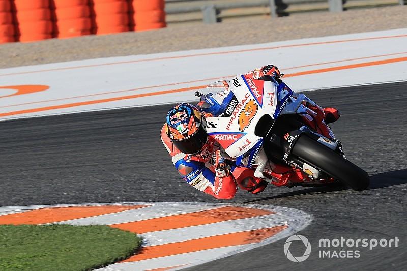 """Ducati GP19 begeistert Jack Miller: """"Kann es gar nicht glauben"""""""