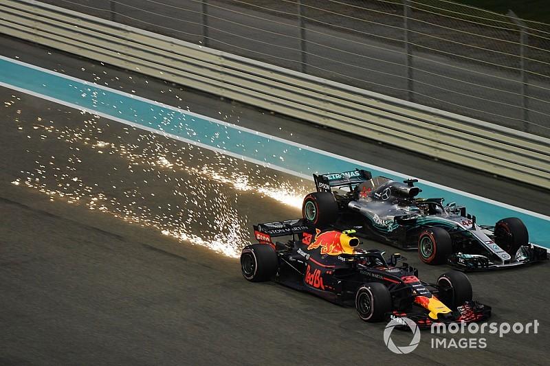 Hamilton hofft auf Konkurrenz durch Red Bull