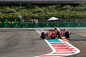 "Zero-tolerance track limits would ""demean"" F1 - Whiting"