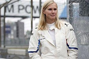 """Beitske Visser klaar voor Formule E-test: """"Stap in goede richting"""""""