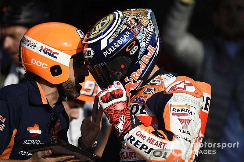 Marquez megnyerte a Japán GP-t és ezzel 2018 bajnoka! Crutchlow és Rins még a dobogón, Dovi kritikus pillanatban hibázott