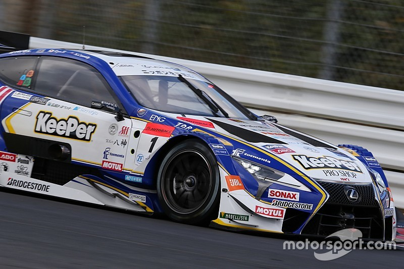 Autopolis Super GT: Cassidy/Hirakawa use team orders to win