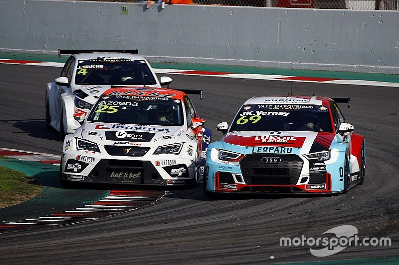 TCR heading to New Zealand in 2020