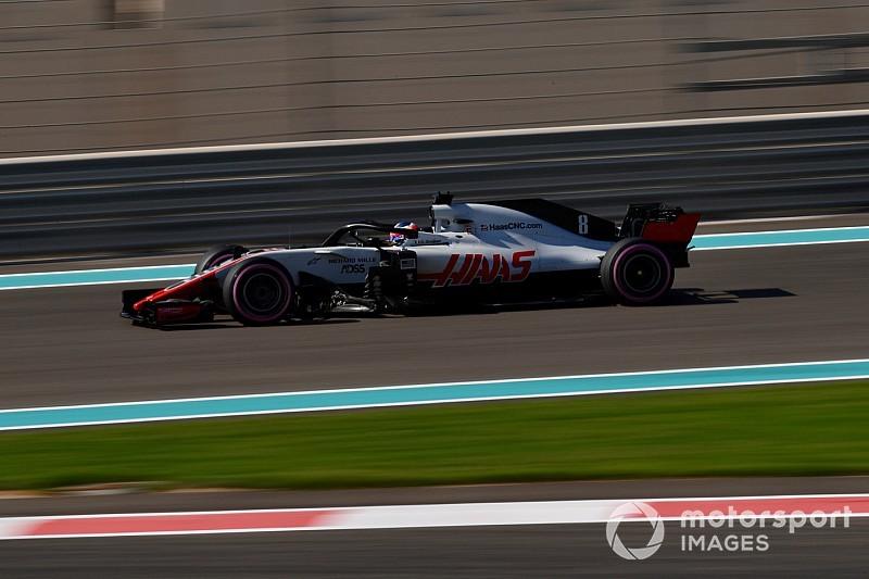 """Haas deed mee om P4: """"We hebben ook onszelf verrast"""""""