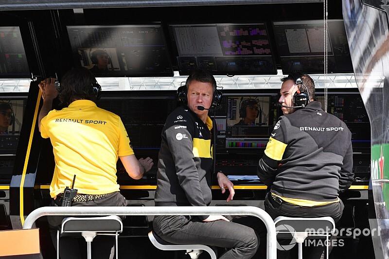 A Renault-nak bejött az irányváltás, Melbourne-ben jöhet is annak továbbfejlesztése
