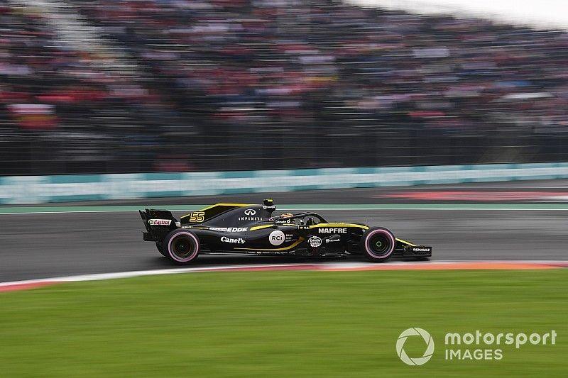 """Sainz, tras ser 8º en clasificación: """"Hemos vuelto a la realidad"""""""