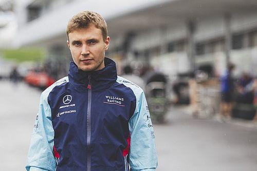 """Sirotkin se sentiu """"ofendido"""" ao deixar Williams após ano difícil"""