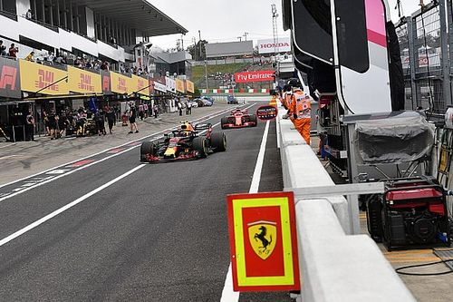 """Max Verstappen: """"Beste Entscheidung"""" im Qualifying selbst getroffen"""