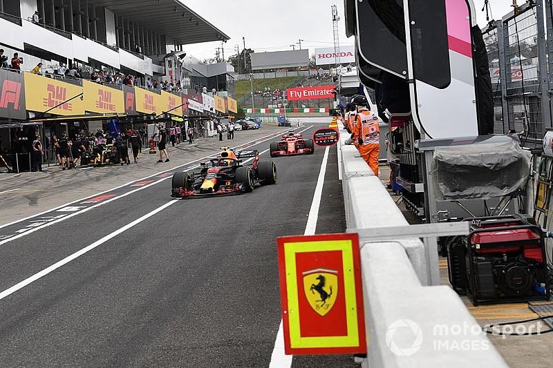 Ферстаппен поставив під сумнів можливість боротьби Red Bull за перемогу