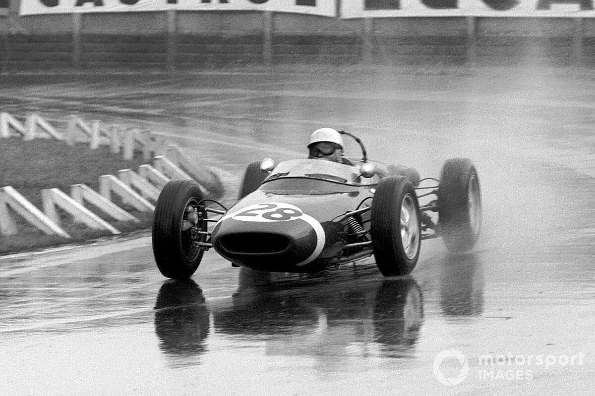 Ma 90 éves Moss, aki négyszer is F1-es bajnok lehetett volna