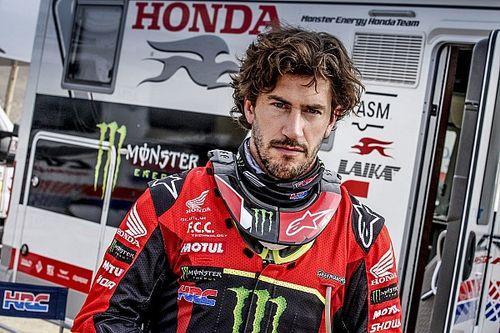 Klassementsleider Barreda geeft op in Dakar Rally 2019