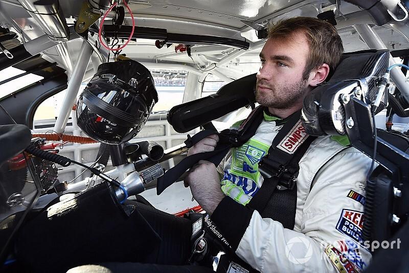 A Daytona c'è anche la Rick Ware Racing in LMP2 con la Riley