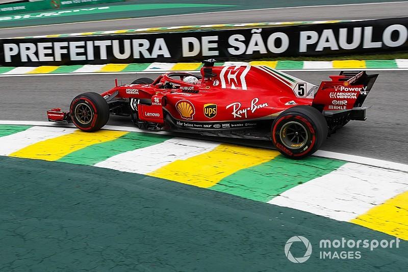 «Такое просто шокирует». Гонщики о переносе Гран При Бразилии из Сан-Паулу