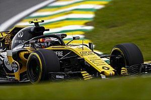 """Sainz, fuera de los puntos: """"La carrera fue divertida, pero..."""""""