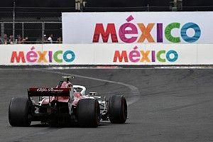 GP Meksiko akan perpanjang kontrak Formula 1