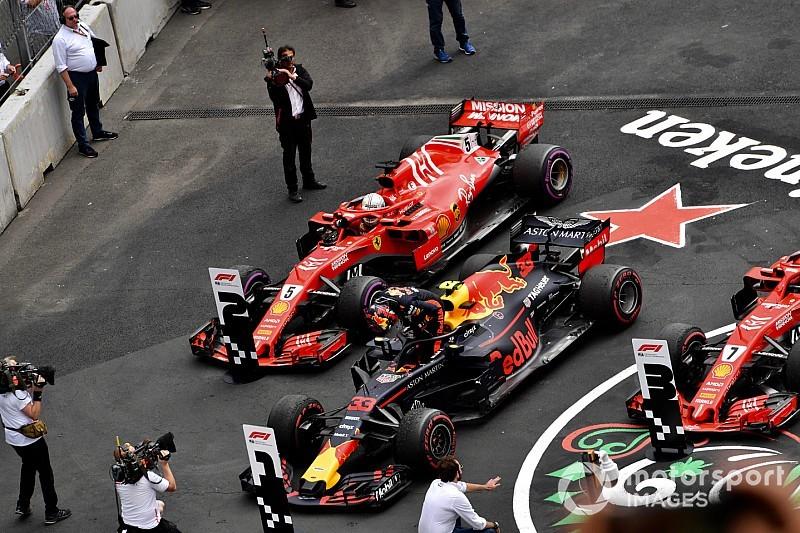 Ferrari треба позбутися страху перемог - Аррівабене