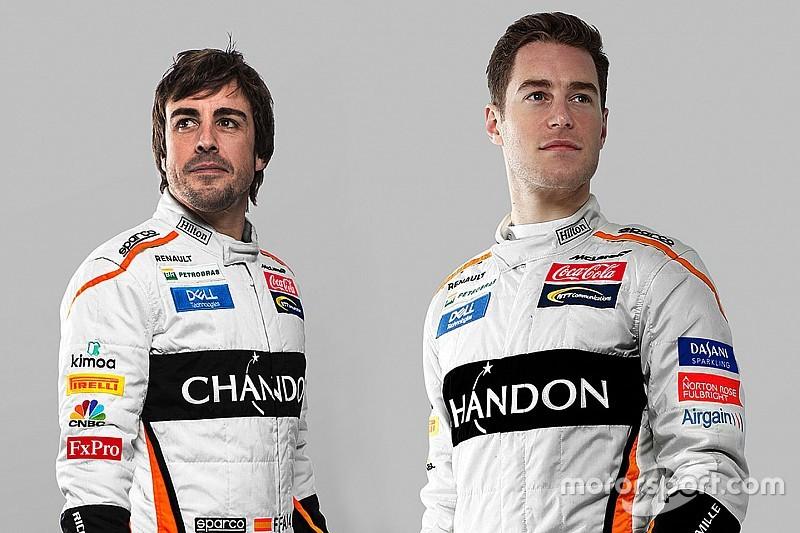 Új szponzor a McLarennél: 2018 végéig hirdet a Coca-Cola