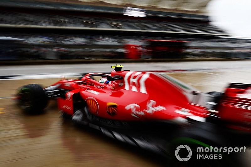 Amerikai Nagydíj: képek az első F1-es szabadedzésről Austinból