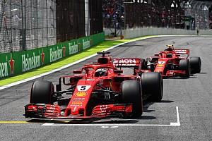 F1 2018: ecco gli orari TV di Sky e TV8 del Gran Premio di Abu Dhabi