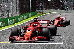 Prestatiecultuur bij Ferrari is nog steeds een probleem, denkt Massa