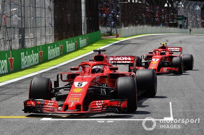 SZAVAZÁS: Szerinted Räikkönen bajnok lehetett volna Vettel mellett a Ferrarinál?