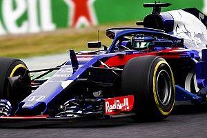 日本GP予選速報:ハミルトンがPP獲得。トロロッソは揃ってQ3、ハートレー6番手