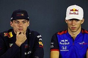 A Red Bull szerint nem valószínű, hogy Gasly azonnal Verstappen ellenfele lesz