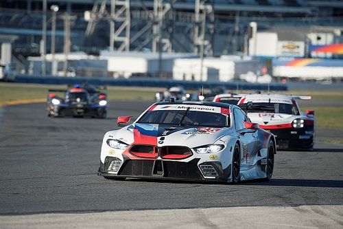 Blomqvist mist 24 uur van Daytona vanwege visum-problemen
