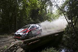 WRC最終戦ラリー豪州の開催中止が正式決定「ラリーを開催するのは適切ではない」