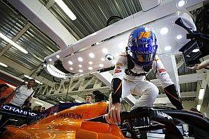 Алонсо: В McLaren пошли на компромисс, но получили только негатив