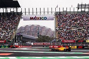 Los mejores mensajes por radio en el GP de México