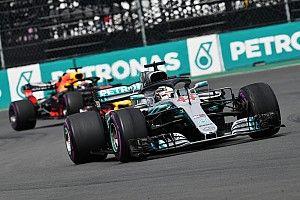 В Mercedes отказались связывать падение формы с отказом от новых дисков