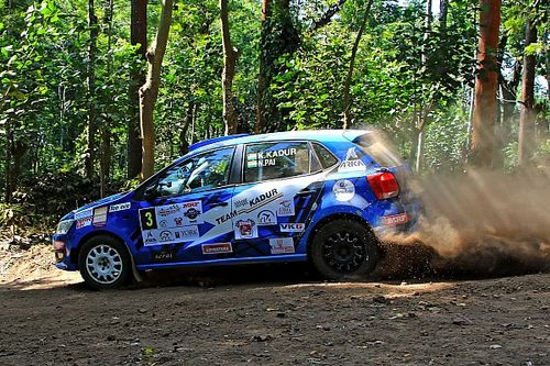 Chikmagalur INRC: Kadur wins from Ghosh