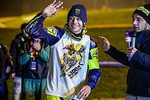 Rossi, 39 ans et toujours motivé: un exemple à suivre pour beaucoup
