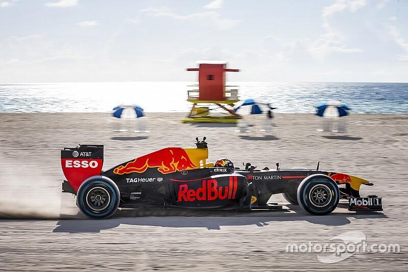 Egyre nagyobb az esély a Miami GP-re 2021-től