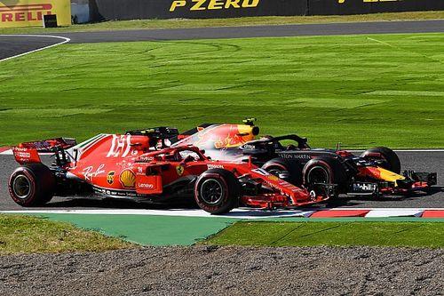 """Verstappen """"claramente"""" mereceu punição, diz Whiting"""