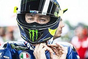 Yamaha: Valentino Rossi ist skeptisch, die Thailand-Form in Japan zu bestätigen