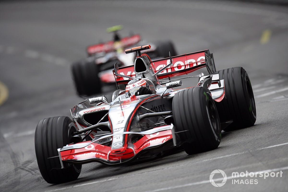 """Alonso : """"J'ai commis quelques erreurs"""" de choix de carrière"""