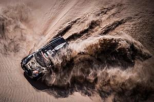 Fotogallery: gli scatti più belli dell'intera edizione 2019 della Dakar