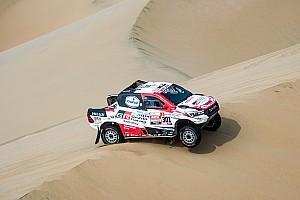 Każdy zawodnik dostanie się na Dakar