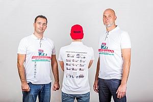 Ismét magyar versenyzővel indul az OXXO Hungary Truck Racing Team