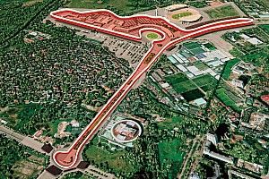 Eerste F1 Grand Prix van Vietnam officieel geschrapt