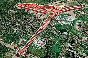 Vietnam se une al calendario de la F1 a partir de 2020