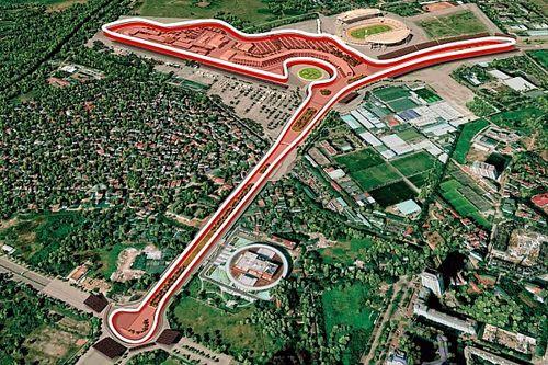 Le Vietnam a lancé la construction du circuit de Hanoï