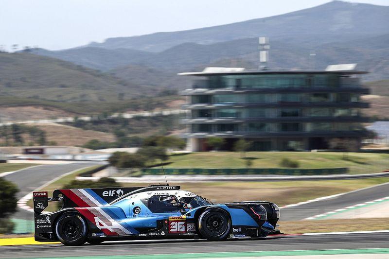 Спор за поул на этапе WEC принес Alpine победу над Toyota