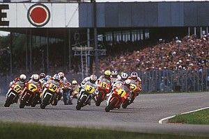 Retro: Waarom Rainey nog altijd baalt van de verloren TT in 1991