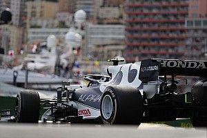 """F1: Gasly brinca que ele e Vettel poderiam """"terminar no porto"""" após manobra no GP"""