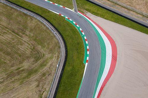 Uitslag: Eerste vrije training MotoGP Grand Prix van Italië