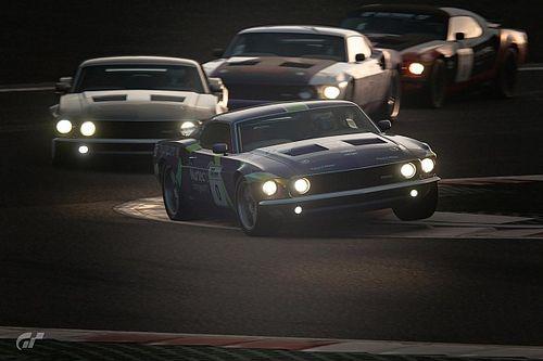VIDEO: Getunede muscle cars driften op de Nürburgring
